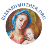 Blessed Mother Logo