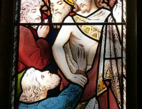 Mercy Sunday